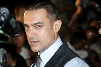 Amir Khan Ghajini