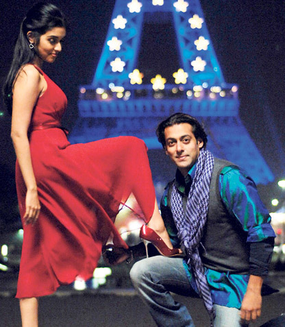cauchemar london dreams : asin et salman
